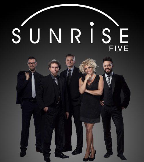 Sunrise Five Logo 960x1080