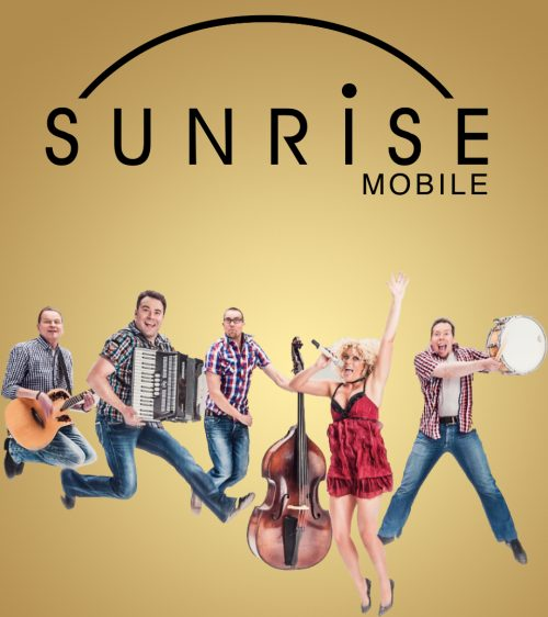 Sunrise Mobile Logo 960x1080
